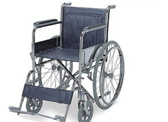 silla de ruedas estándar 18 pulg