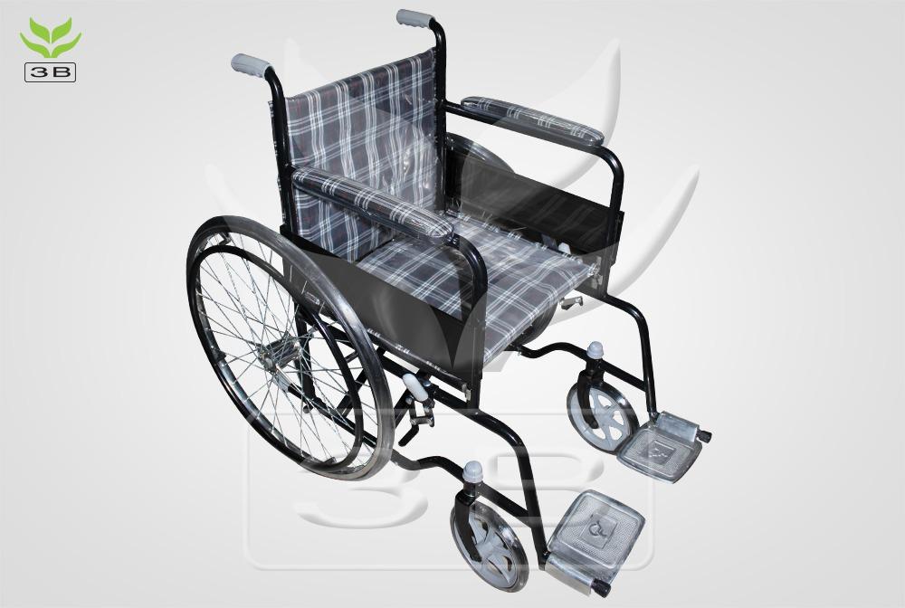 silla de ruedas nacional