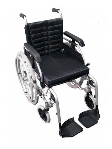 silla de ruedas g5-2 aluminio