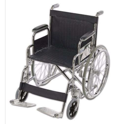 silla de ruedas importada geriatrica antiescaras ofertaº