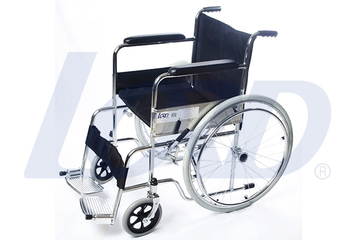 silla de ruedas lord