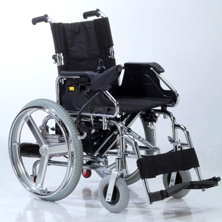 fallas en sillas de ruedas electricas