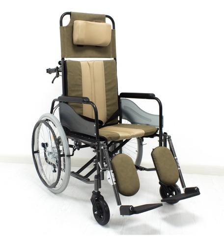 silla de ruedas neurológica adulto