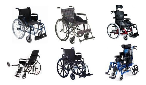 silla de ruedas neurológica pediatrica basculante ph2000a