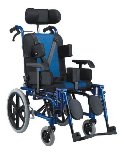 silla de ruedas neurológica, silla de ruedas