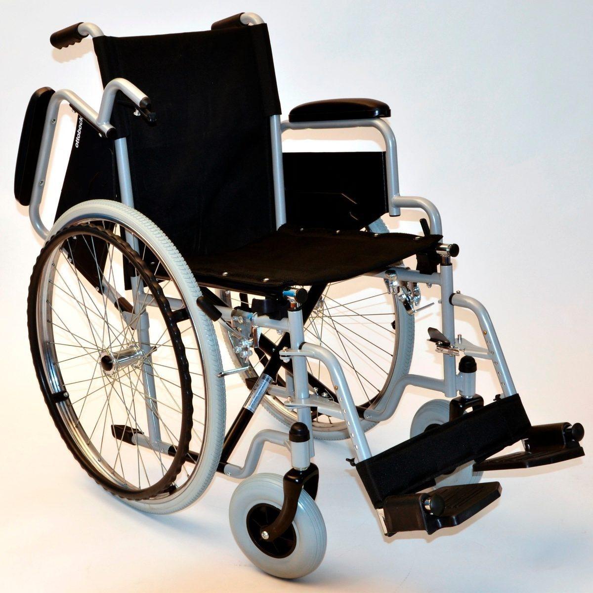 silla de ruedas zona sur