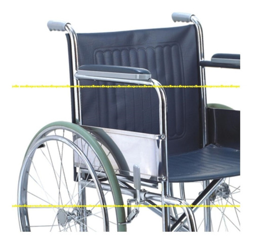 silla de ruedas para adulto mayorººººº