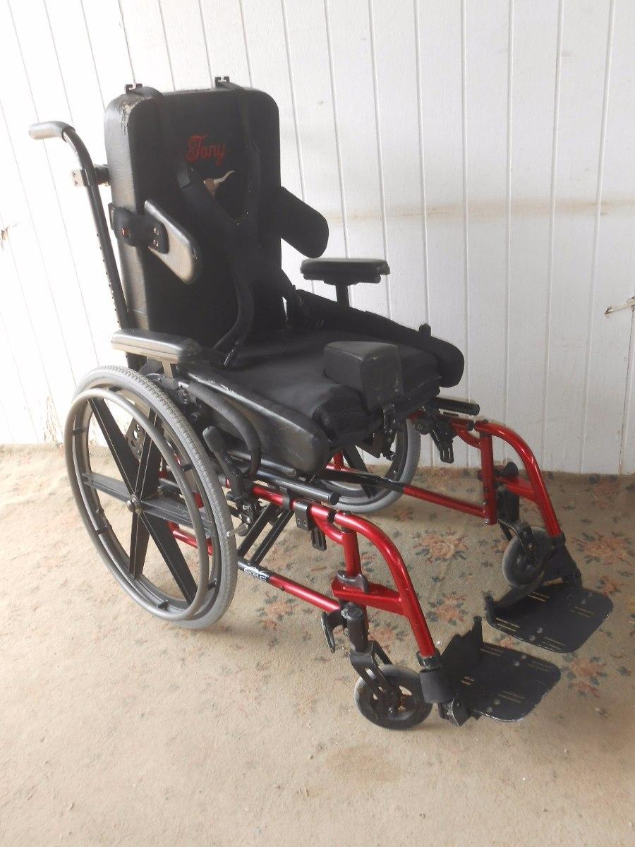 Silla de ruedas para adultos big tex discapacitados for Sillas para discapacitados
