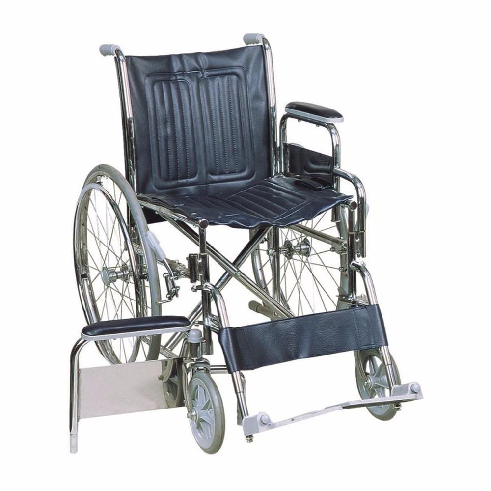 silla de ruedas codigo 301