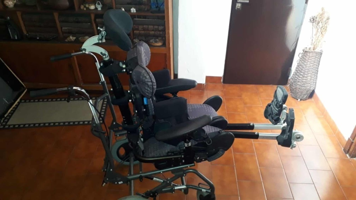 Peachy Silla De Ruedas Postural Adulto Leckey Kit 50 000 00 Complete Home Design Collection Papxelindsey Bellcom