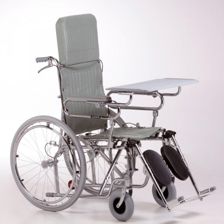 silla de ruedas 301