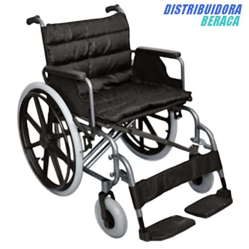 silla de ruedas 150 kg