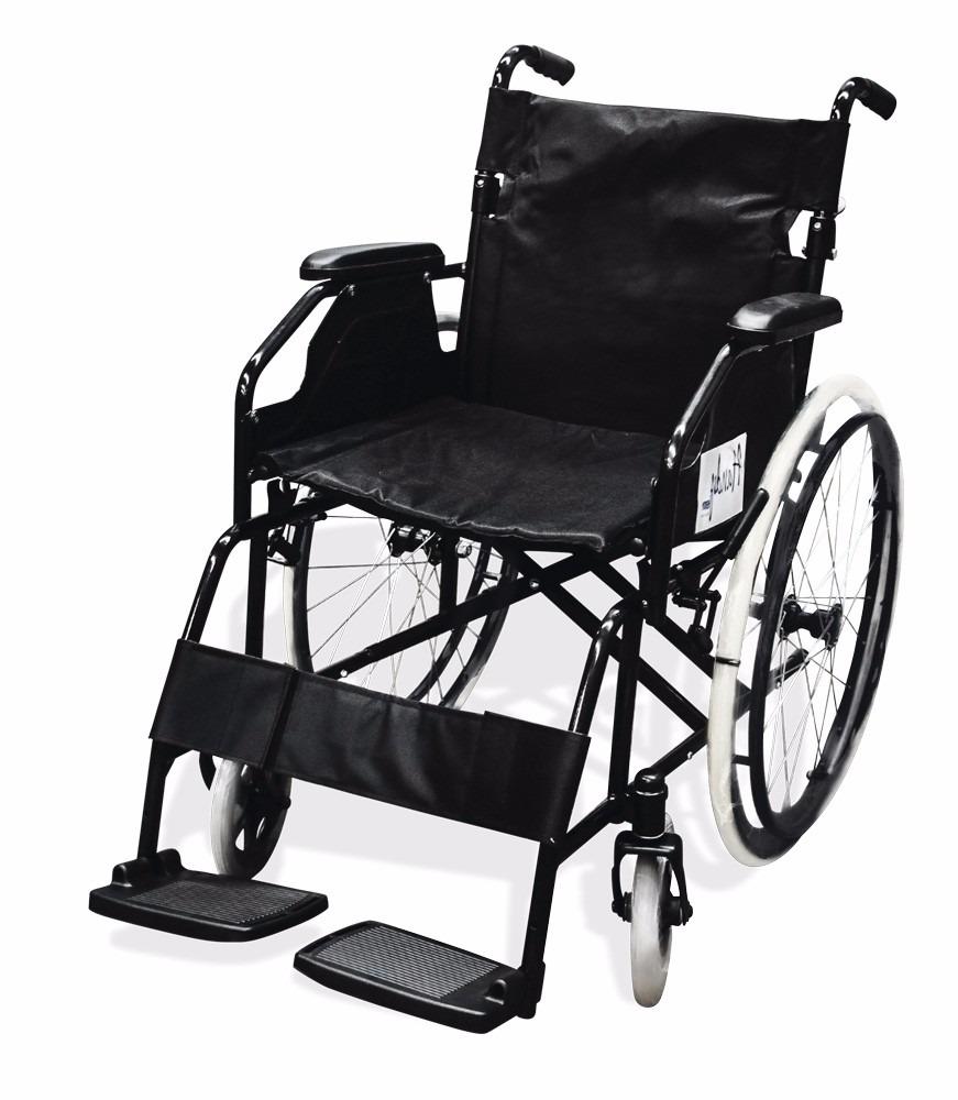 silla de ruedas handy s200