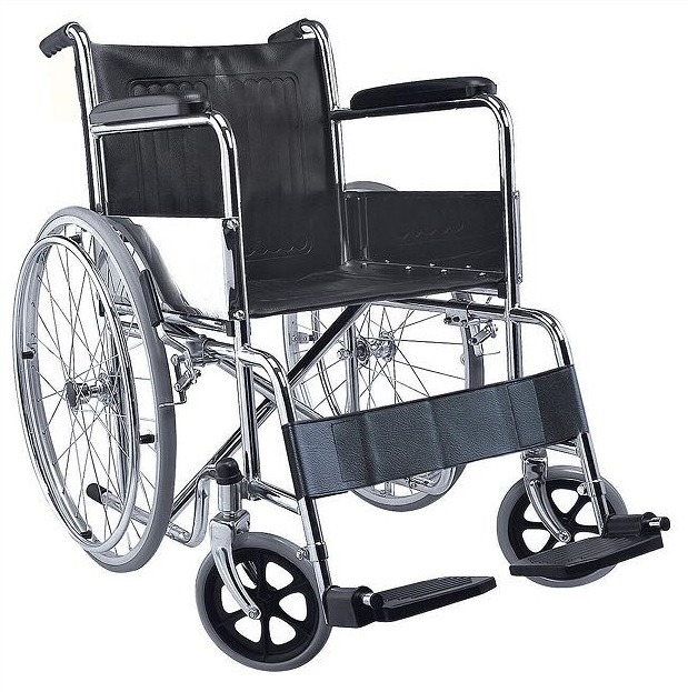 Silla de ruedas standard fs 809 en mercado libre - Minos sillas de ruedas ...