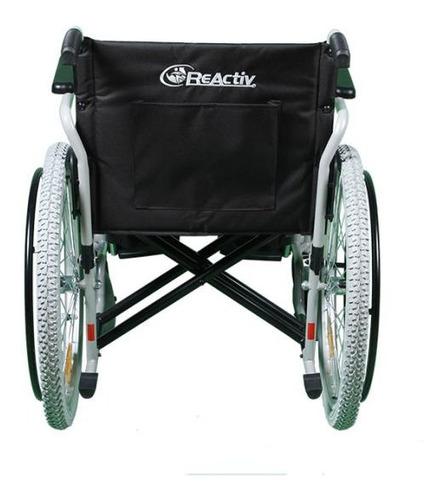 silla de ruedas todo terreno xtreme + cojín y envío gratis
