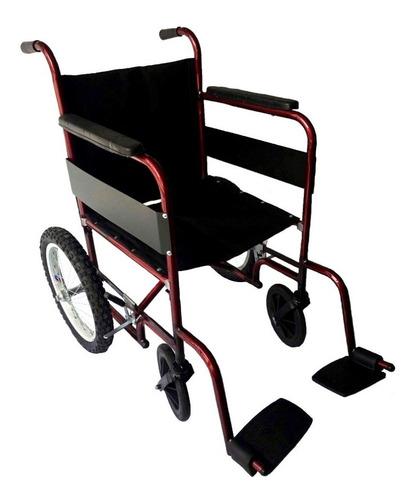 silla de traslado economica