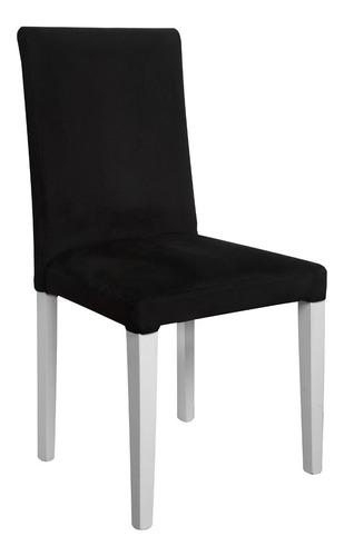 silla de vestir recta american wood de madera lustre o laca
