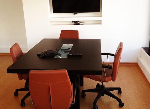 silla de visita  para oficina modelo sensa