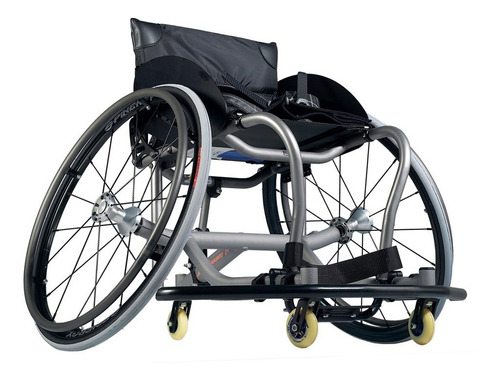 silla deportiva all court loh medical