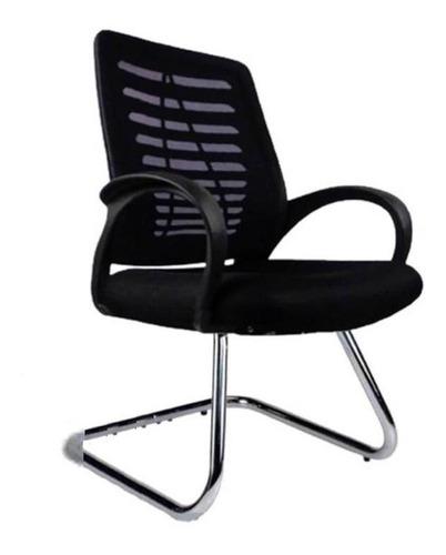 silla dinamic visitante oficina espera mesh pcnolimit mx