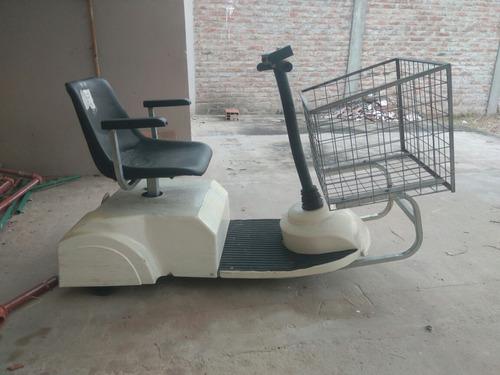 silla discapacitado
