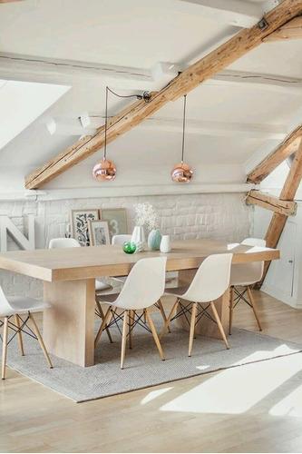 silla diseñador eames blanca y mas colores envio gratis aaa