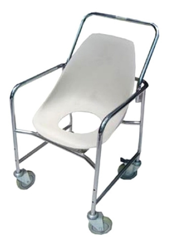 silla ducha concha lumex