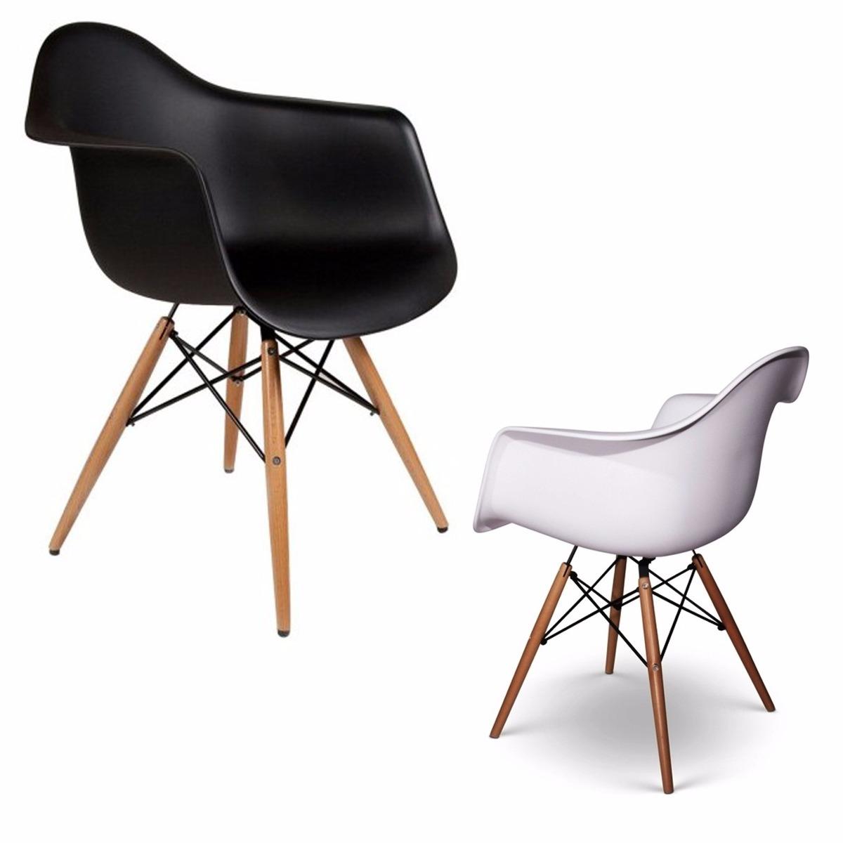 silla eames butacas moderno dise o excelente calidad