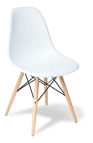 silla eames - cocina living comedor - modernas y elegantes