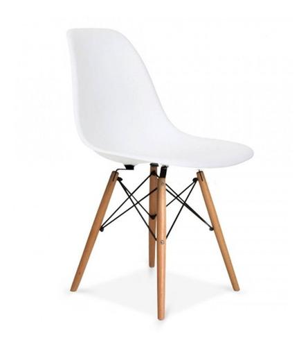 silla eames de comedor - 15 colores diferentes !