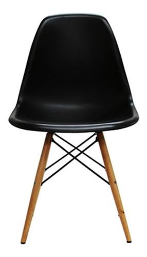 silla eames de diseño vintage