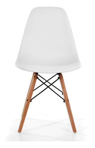 silla eames hood comedor sillas modernas minimalistas retro
