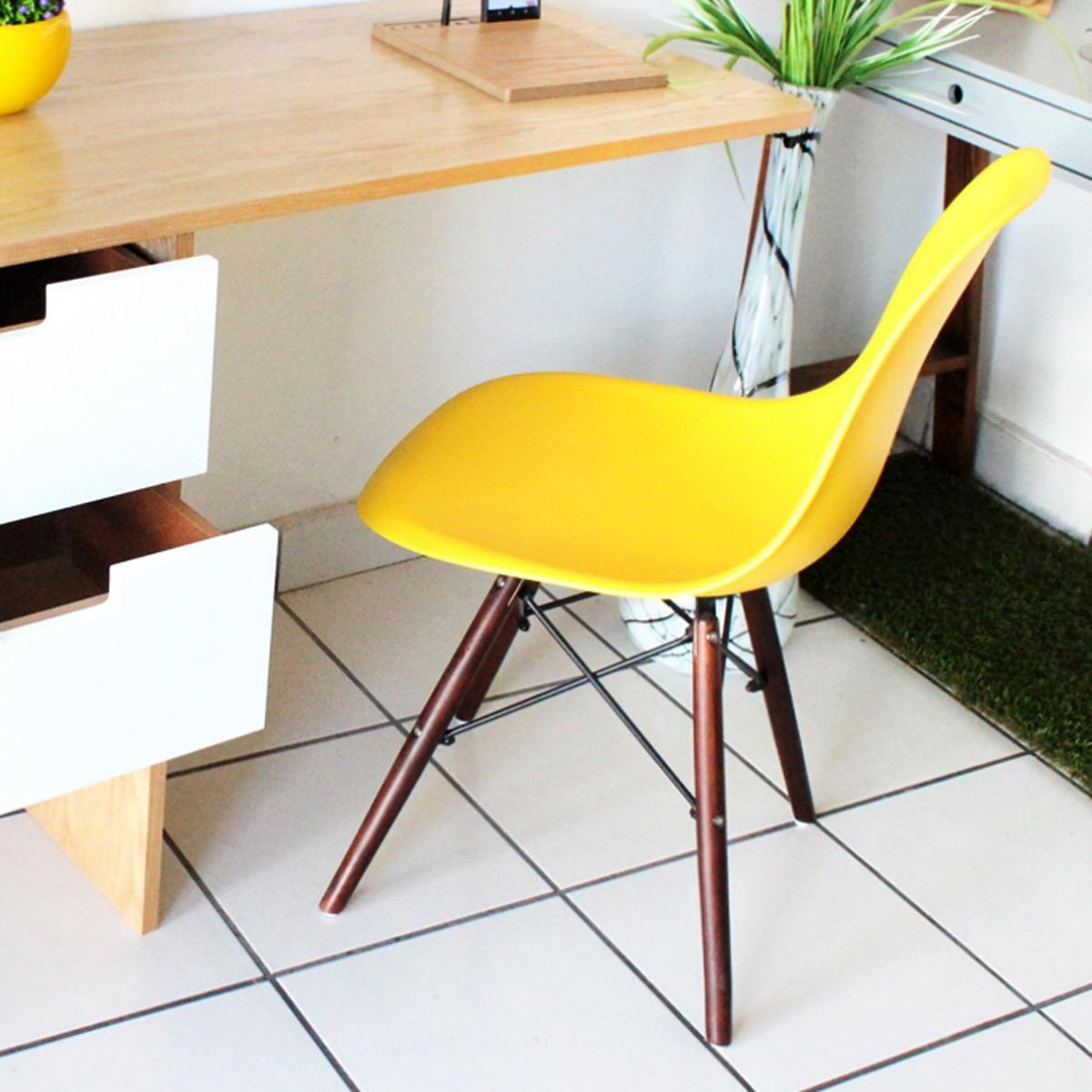 Famoso Amarilla Muebles Silla Mecedora Imagen - Muebles Para Ideas ...