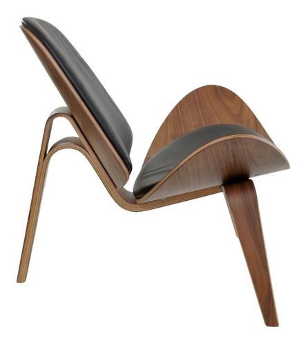 silla eames wagner comedor sillas moderna minimalistas retro