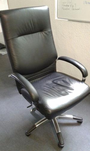 silla ejecutiva