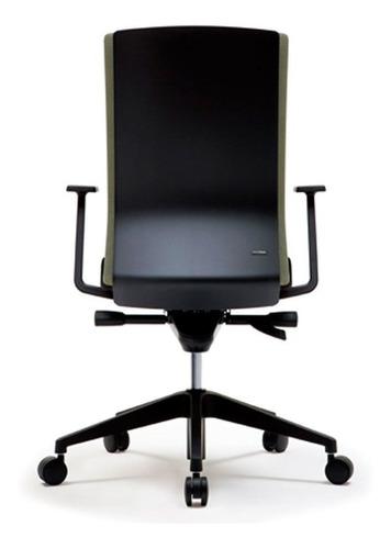 silla ejecutiva de escritorio oficina respaldo alto regulaci