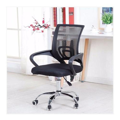 silla ejecutiva escritorio regulable con ruedas
