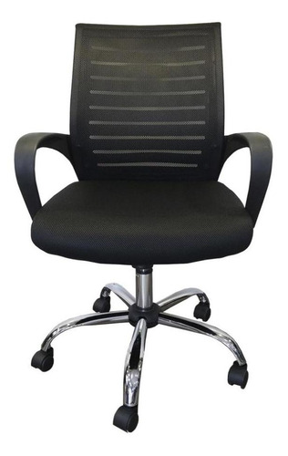 silla ejecutiva mesh jana -  homeoffice