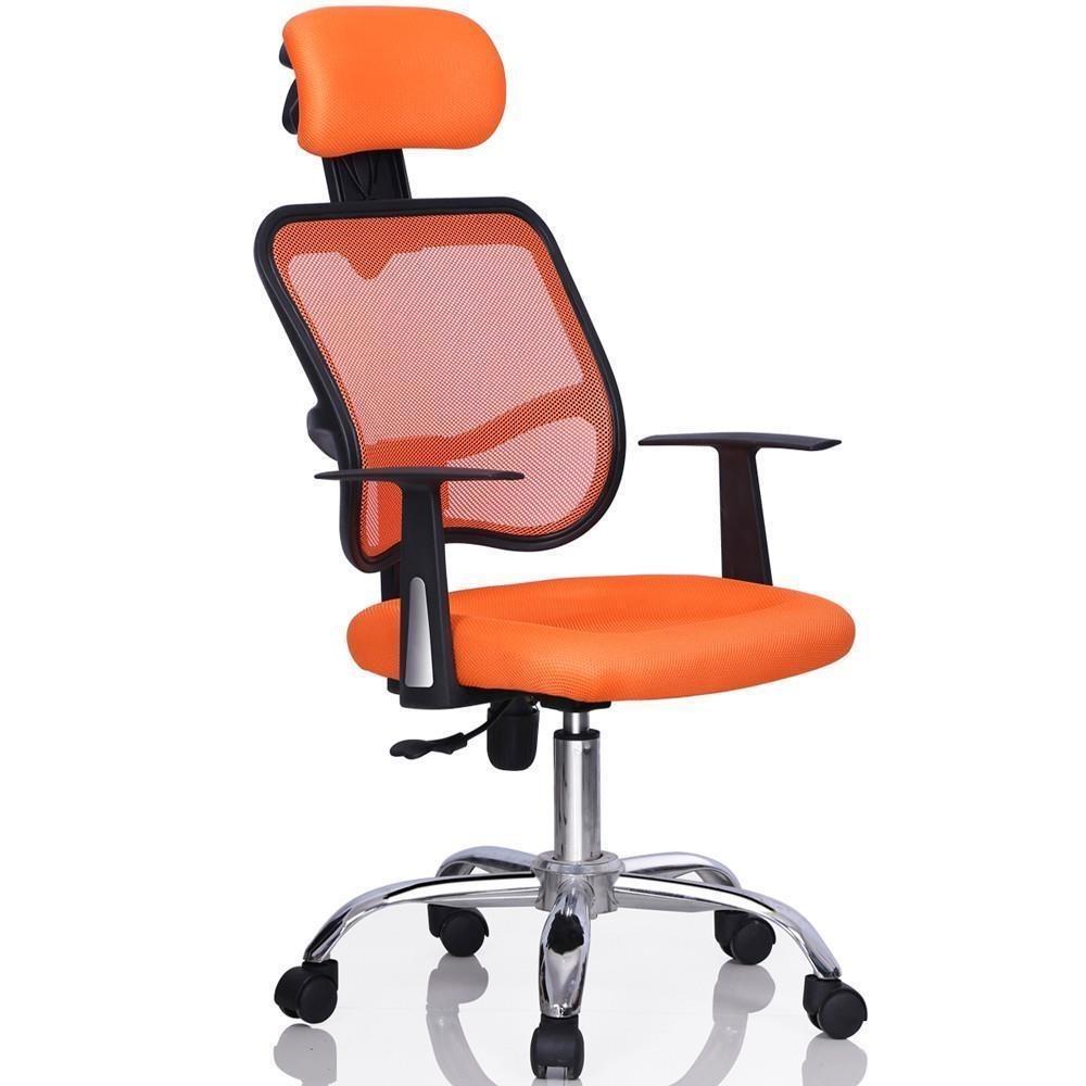 Silla ejecutiva moderna para escritorio 2 en for Sillas escritorio modernas