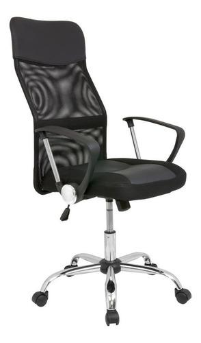 silla ejecutiva sillon oficina ajustable escritorio