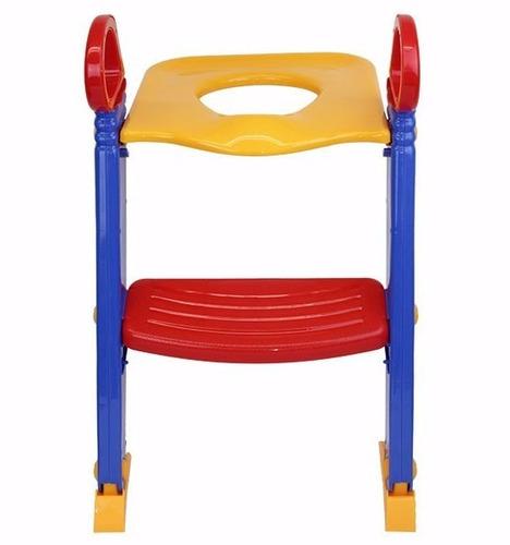 silla entrenadora bebe baño baby wc asiento inodoro orinal