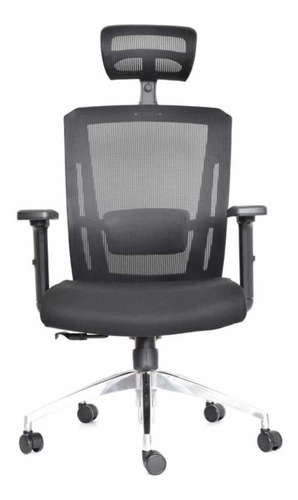silla ergonomica ideal para teletrabajo homeoffice y estudio