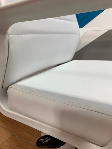 silla ergonómica oficina ejecutiva escritorio premium