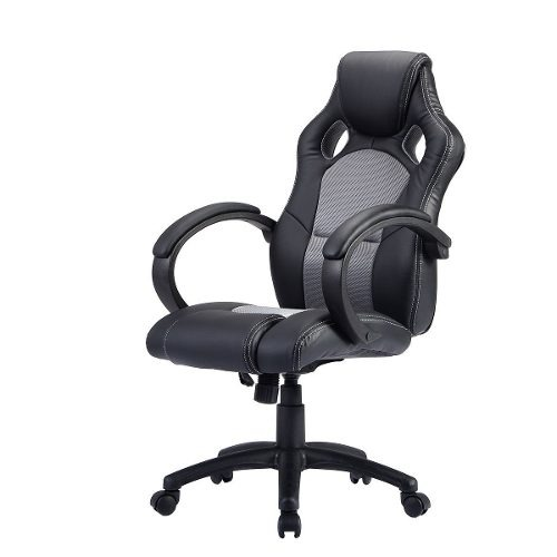 Silla ergonomica para oficina moderna escritorio vp0145 for Silla escritorio moderna