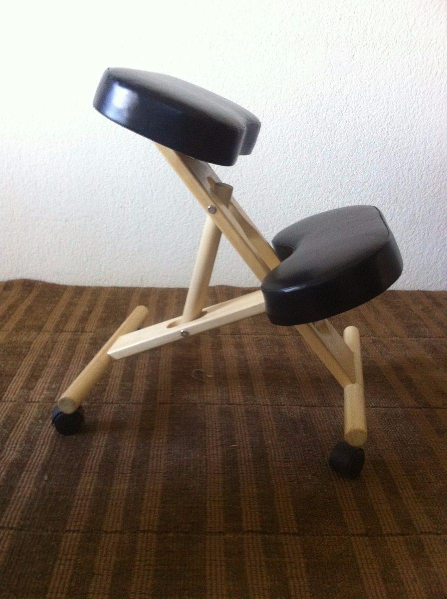 Silla ergonomica silla oficina postura espalda correcta 1 en mercado libre - Sillas para la espalda ...
