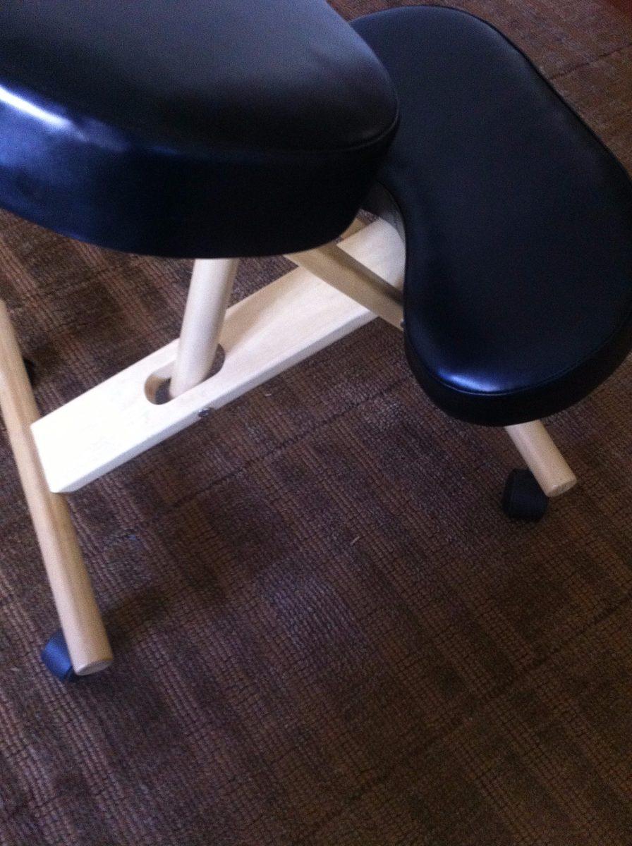Silla ergonomica silla oficina postura espalda correcta - Sillas para la espalda ...