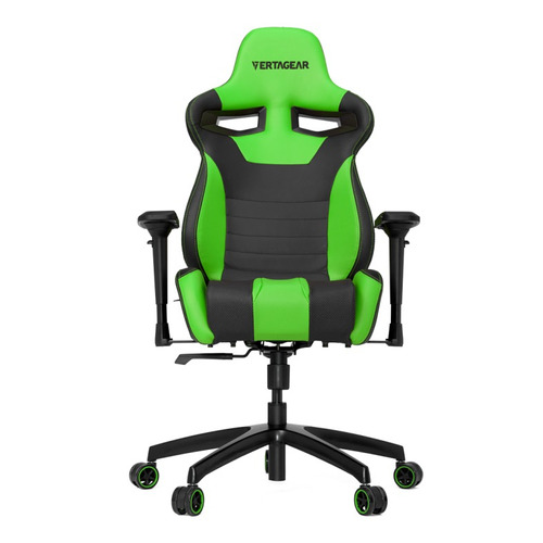 silla ergonomica vertagear racing  sl4000 gaming