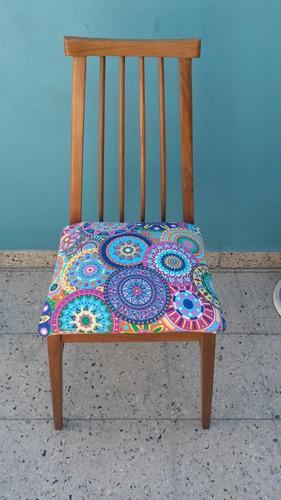 silla escandinava americana. diseño!