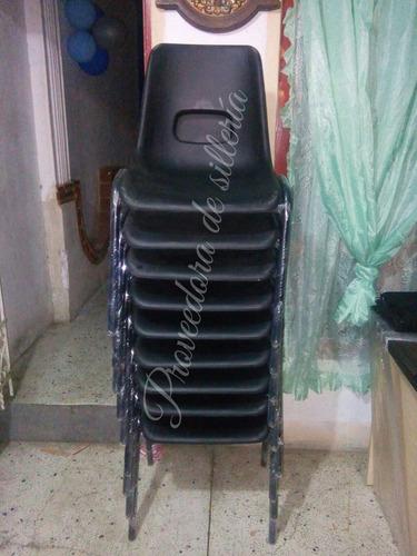 silla escolar