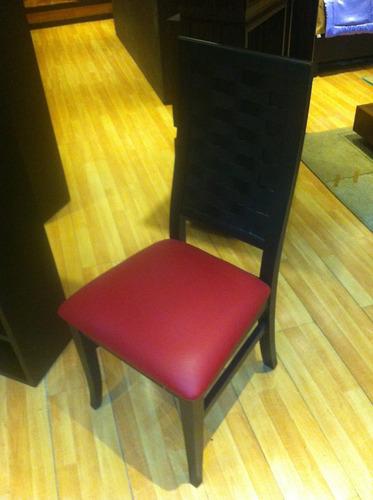 silla esmeralda
